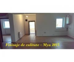 Anunturi Imobiliare Vanzare Vila Moderna 3 camere + 40mp pod Cartier Rezidential LA CHEIE