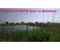 Anunturi Imobiliare Vanzare Terenuri ieftine in rate Berceni Ilfov
