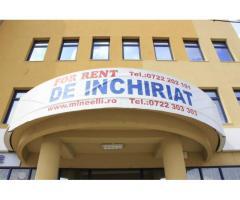 Anunturi Imobiliare Inchiriere spatiu+birouri SATU-MARE