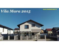 Anunturi Imobiliare Vila superba la Cheie 2017 Mara Bucuresti Ilfov