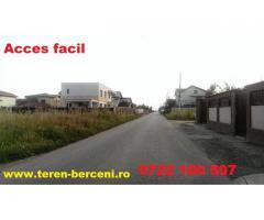 Anunturi Imobiliare Teren gaz si curent in Rate cartier nou Berceni
