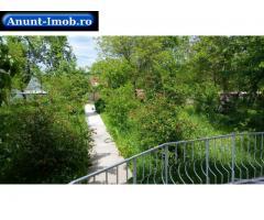 Anunturi Imobiliare Ocazie! Vila cu  2000 teren , Barnova, 92.000 € !