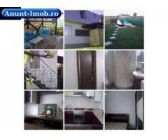 Anunturi Imobiliare Apartament 2 camere in vila, in Crevedia