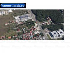 Anunturi Imobiliare Teren - intravilan - DN1 - Sos. Bucuresti-Ploiesti