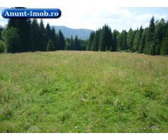 Teren de vanzare Ic Ponor, la 100km de Cluj-Napoca