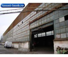 Anunturi Imobiliare Spatiu industrial de inchiriat, Zona Industriala
