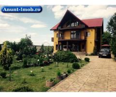 Anunturi Imobiliare CAMINUL DE VIS ! Casa Bacau P+1+M, 180.000 € !