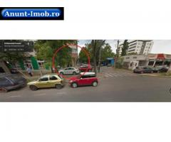 Anunturi Imobiliare Spatiu comercial, Baneasa, bd. Ficusului