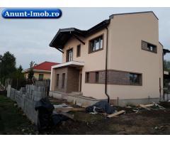 Anunturi Imobiliare Vand vila de lux in Dumbravita