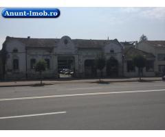 Anunturi Imobiliare Depozit si Birouri 2200 mp zona centrala