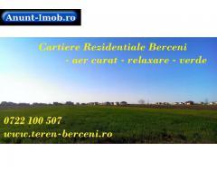 Terenuri construibile de la 3.900€ in Berceni