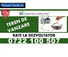 Anunturi Imobiliare Terenuri construibile de la 3.900€ in Berceni