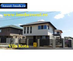 Vanzare Vila moderna Kota Berceni Ilfov