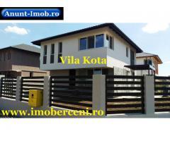Anunturi Imobiliare Vanzare Vila moderna Kota Berceni Ilfov