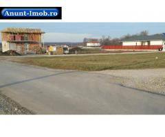 Anunturi Imobiliare Otopeni Tiriac VAND 600mp - 1200mp cu utilitati