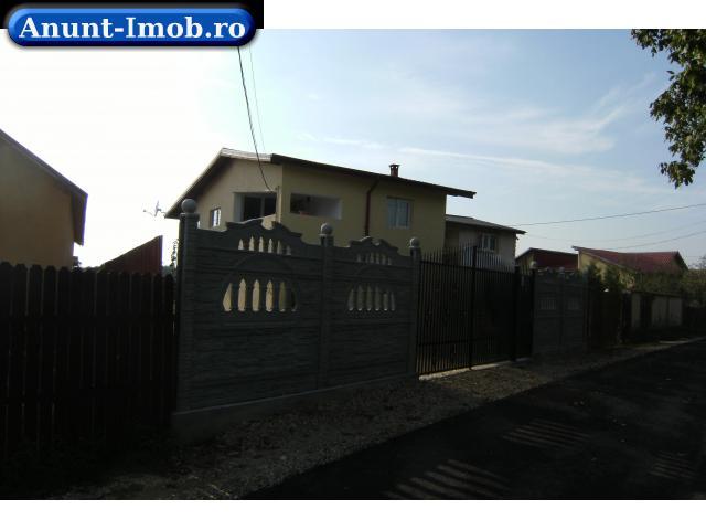 Anunturi Imobiliare Vila Nord de Bucuresti la 32 Km Dambovita