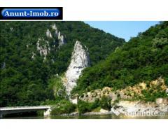 Anunturi Imobiliare Teren Clisura Dunarii 500 mp