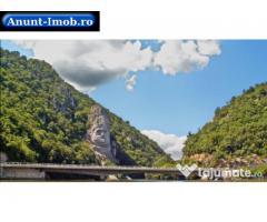 Anunturi Imobiliare Teren Clisura Dunarii 500mp