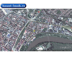 Anunturi Imobiliare DE VANZARE teren ultracentral, Arad