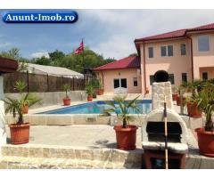 Anunturi Imobiliare Vanzari Vile Tulcea Delta (Big Summer House Delta)
