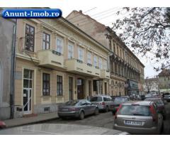 Anunturi Imobiliare DE INCHIRIAT spatiu birou, ultracentral, Arad