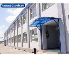 Anunturi Imobiliare De inchiriat spaţii pentru birouri,  Arad