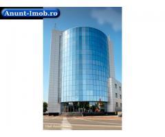 Anunturi Imobiliare Granit Business Center închiriază spații de birou