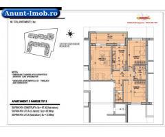Anunturi Imobiliare Apartament 3 camere Theodor Pallady