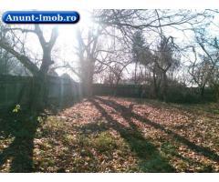 Anunturi Imobiliare 4000 mp teren de casa in sat Roscani - Suceava