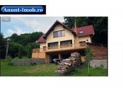 Anunturi Imobiliare Vand casa la Ozunca Bai