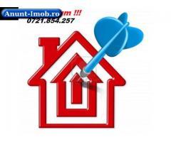 Anunturi Imobiliare Solicitam urgent !!!
