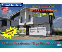 Anunturi Imobiliare Vila superba cocheta moderna Mya 3 comuna Berceni