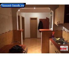 Anunturi Imobiliare Apartament 2 camere, Racadau, mobilat