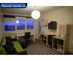 Anunturi Imobiliare Apartament 2 camere Parc Bazilescu