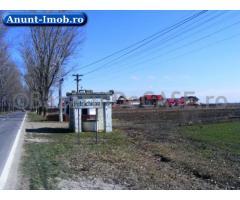 Anunturi Imobiliare Teren extravilan Afumati - Petrechioaia: 12.000 m2