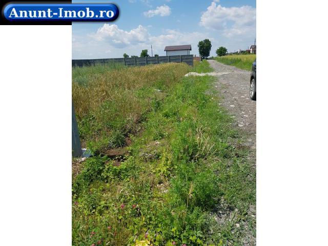 Anunturi Imobiliare Terenuri stradale-intravilane-utilitati-proprietar