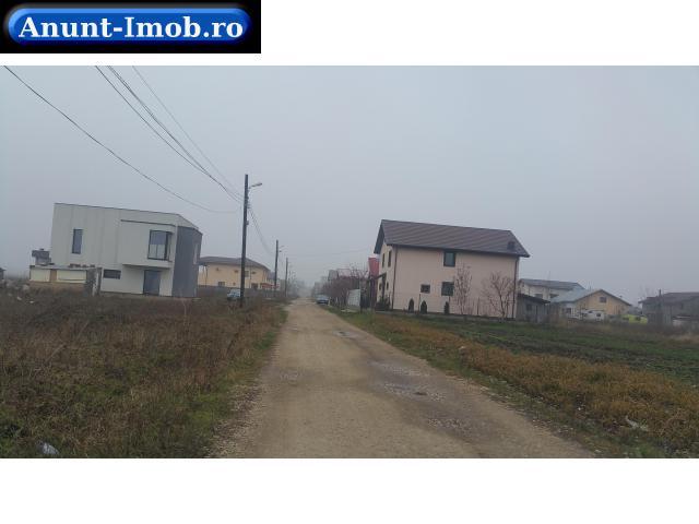 Anunturi Imobiliare Teren 302mp acces facil, Berceni Ilfov