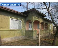 Anunturi Imobiliare casa+teren intravilan