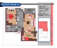 Anunturi Imobiliare Vand apartament bloc nou 2016, Militari Gorjului