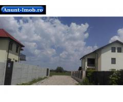 Anunturi Imobiliare Proprietar vand lot de casa  in Com.Domnesti