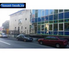 Anunturi Imobiliare Spatiu birouri ultracentral