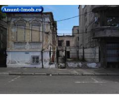 Anunturi Imobiliare Ultracentral - Casa demolabila D+P, 93 mp - 99.000 euro