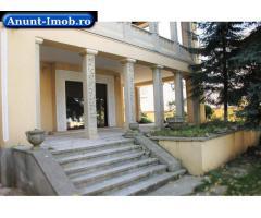 Anunturi Imobiliare Vila - 12 camere - Domenii