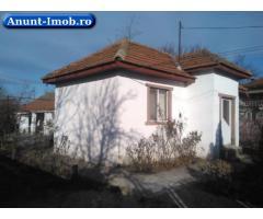 Anunturi Imobiliare Casă Potârnichesti, loc Poșta Câlnău