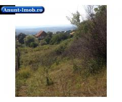 Anunturi Imobiliare teren intravilan Pietrarie - 1650m2