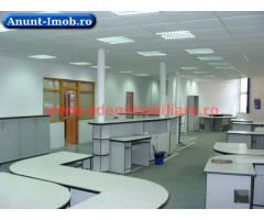 Anunturi Imobiliare spatiu 400 mp pentru birouri in Iris Cluj