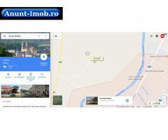 Anunturi Imobiliare Vand teren intravilan in Gherla