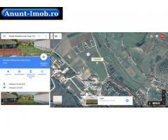 Anunturi Imobiliare Vand 2 parcele teren intravilan in Turda