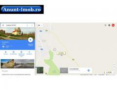 Anunturi Imobiliare Vand teren extravilan in sat Copaceni jud. Cluj