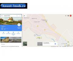 Anunturi Imobiliare Vand teren intravilan in Copaceni jud. Cluj